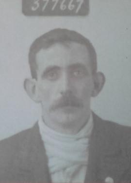 John Kellegher, Merchant Seaman