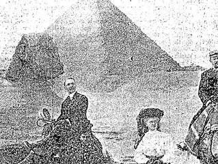 Dr Arthur Brewe: A Tuam-Titanic Connection