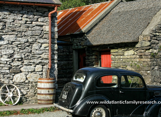 Stables, barns, sheds and workshops – Your ancestor on the Census B2 Form