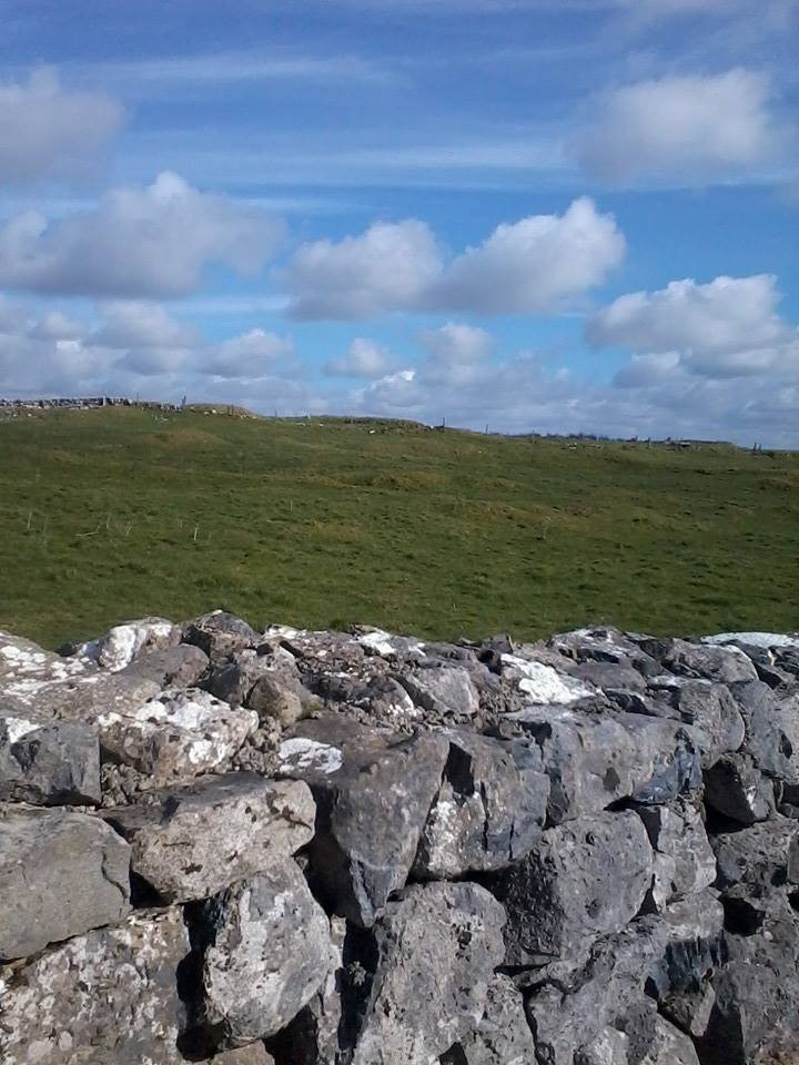 Stone Wall Co. Galway