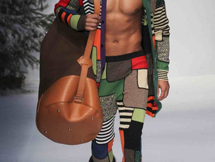 The London Collections: Men...