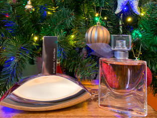 Festive Fragrance Gifting with Notino