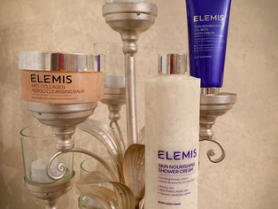 Luxurious Bathing with Elemis (Black Friday is coming!)