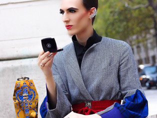 Designer compacts worthy of the FROW featuring Notino