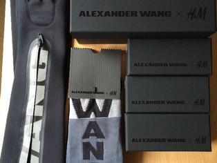 Alexander Wang x H&M: The Final Edit...