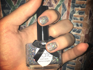 Manicure Monday with Ciate...