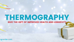 Give the Gift of Improved Health and Longevity