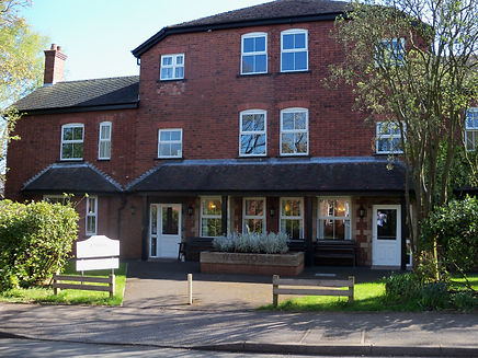 The Chimes residential Home