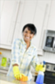 woman-cleaning-kitchen-stock-picture-199