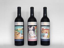 Meikle Family Vineyards