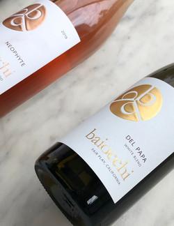 Baiocchi Vineyards
