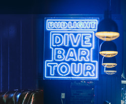 Bud Light: Dive Bar Tour