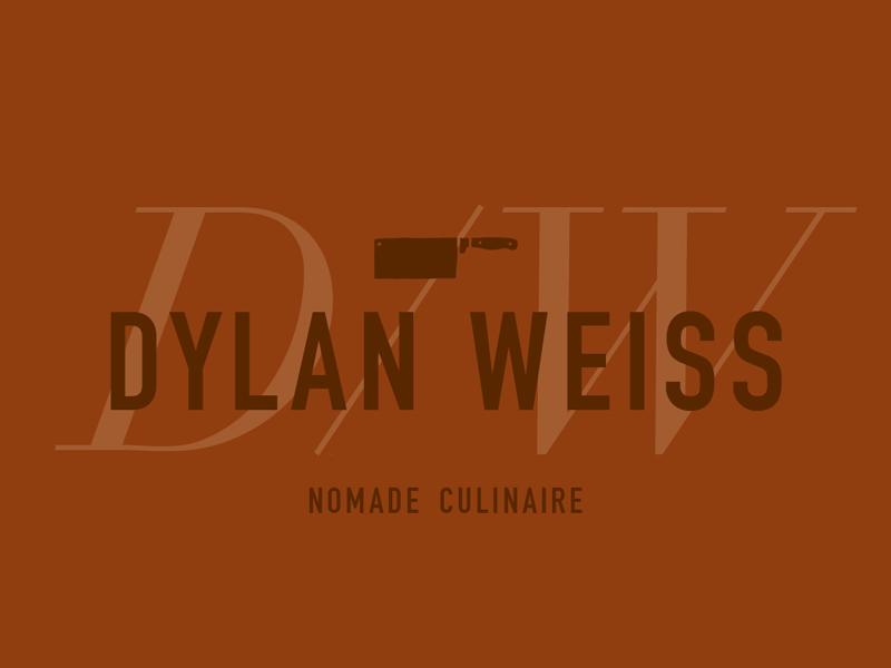 Dylan Weiss