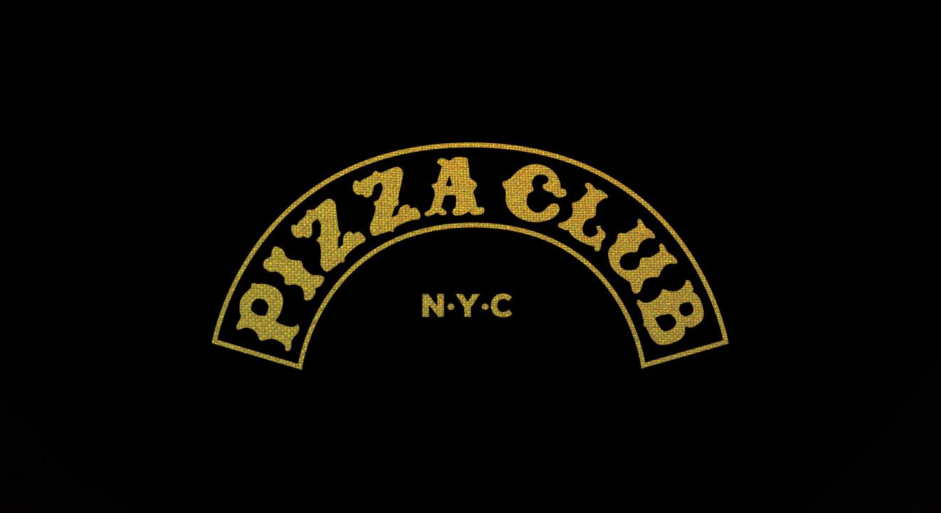 Pizza Club NYC