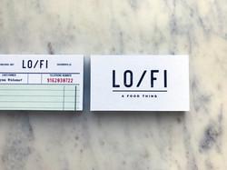Lo/Fi