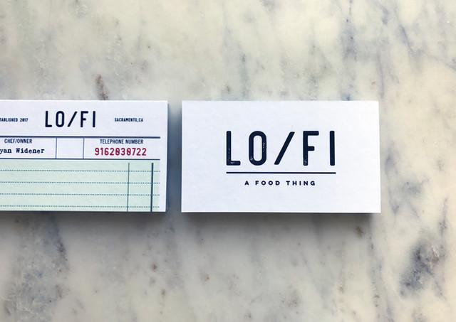 Lo-Fi 01