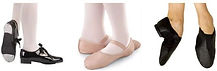 Virginia Dance Center ballet jazz tap lyrical