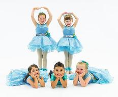 Virginia Dance Center Discover Dance