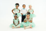 Virginia Dance Center Pre-School Dance