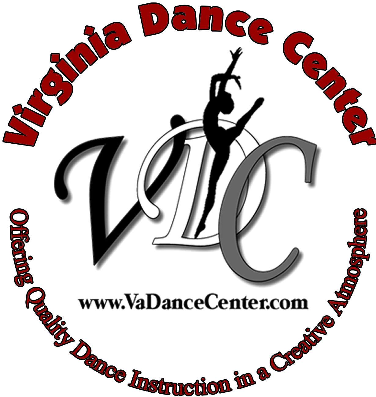 The Virginia Dance Center; Manassas, VA