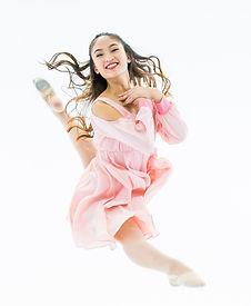 Virginia Dance Center lyrical