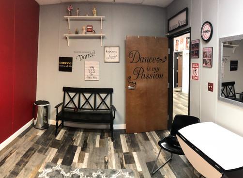VDC Dressing Room