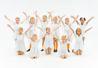 Virginia Dance Center ballet tap jazz