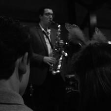 Jazz at the Valentine's Palace