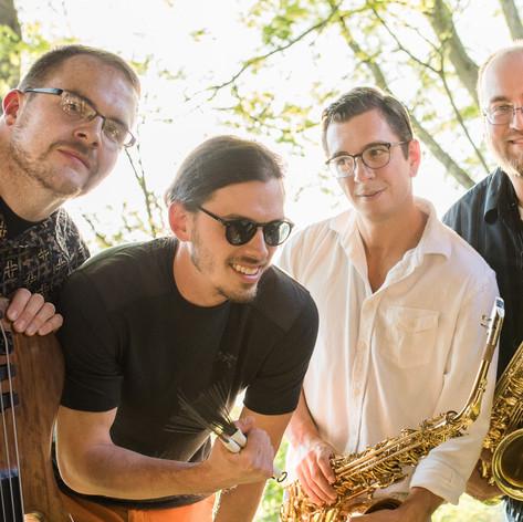Jazz Love 2 The Spot