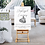 Thumbnail: Unplugged Ceremony Sign