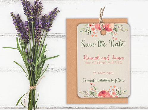 Blush Save the Dates A7