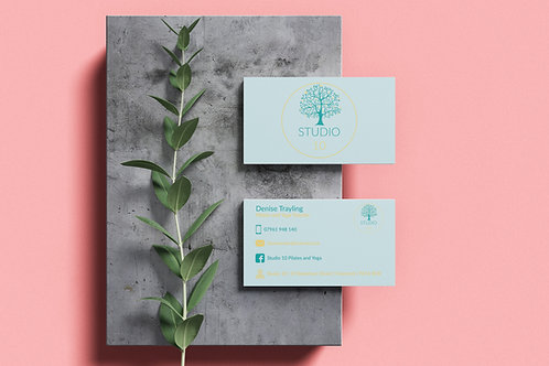 Design for Business Cards