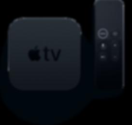 Купить Apple TV