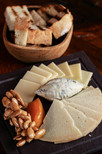 chefs cheese plate