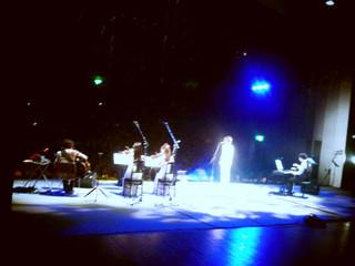 8月15日(土)北本市文化センターホールコンサート