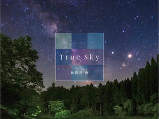 アルバム「True Sky」