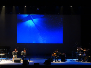 8月21日(日)北本市文化センターコンサート