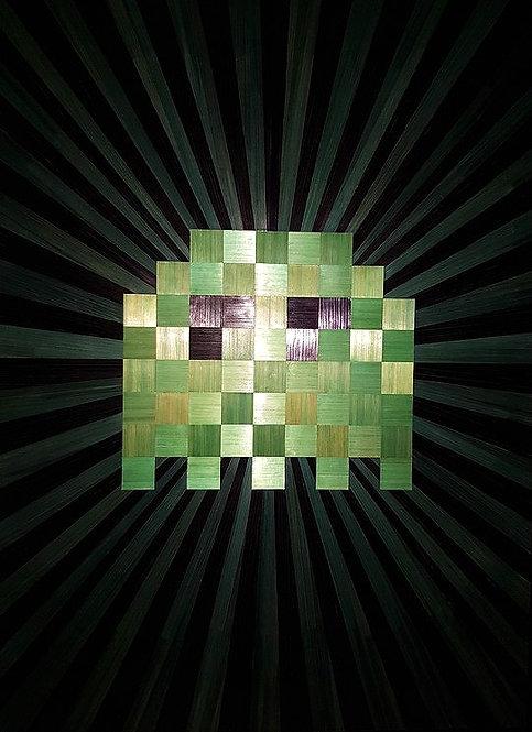 GUILLAUME DUCATEAU - Emerald