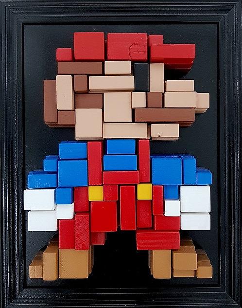 SANK - Mario