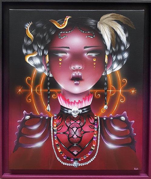 KALDEA - Marinette
