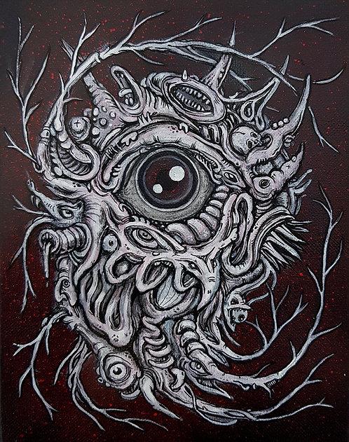 NOSBE - Eye