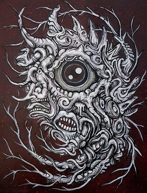 NOSBE - Eye 2