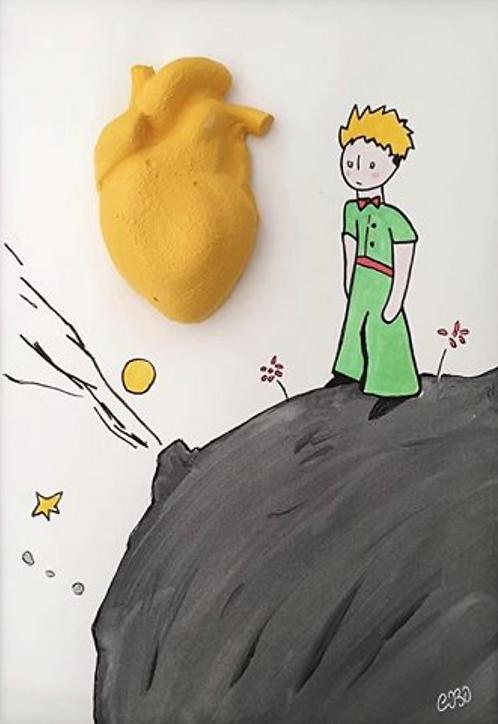 COBO - Petit Prince