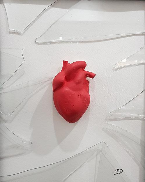 COBO - Heart Broke