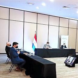 Ministros de Educación de la Reforma debatieron sobre desafíos y urgencias para la Transformación Educativa