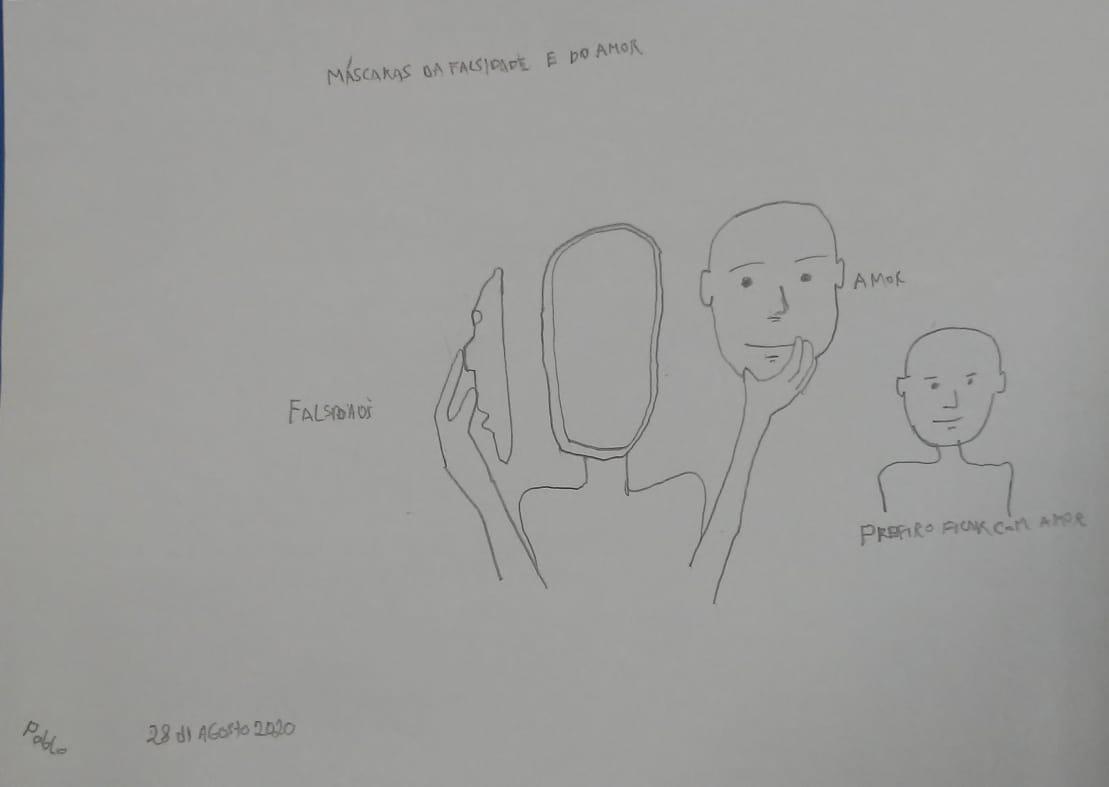 Pablo, Fortaleza-CE