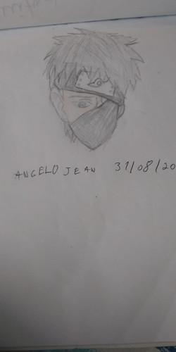 Angelo Jean, Fortaleza - CE