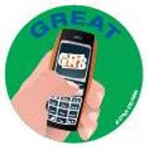 Great Cellphone Stickers  (371)