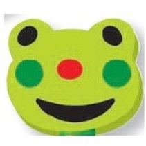 Frog Topper Eraser  (53063)