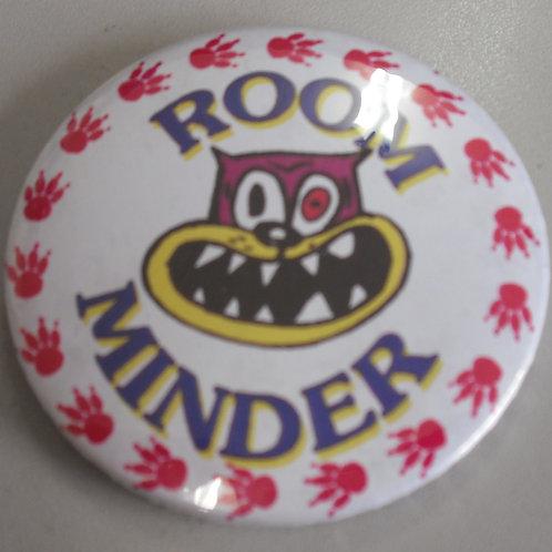 Room Minder Badge (BA526)
